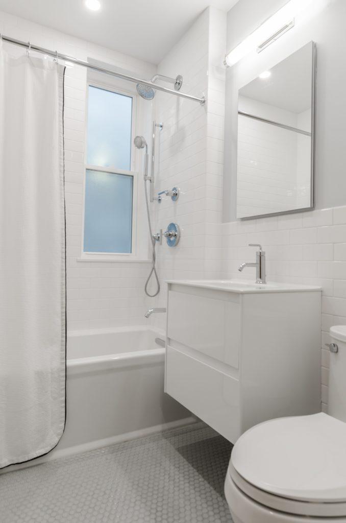 Scrub Your Bathroom